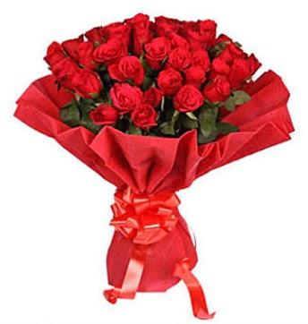 41 adet gülden görsel buket  Kastamonu çiçek satışı