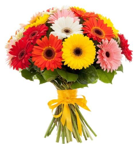 Gerbera demeti buketi  Kastamonu çiçek satışı