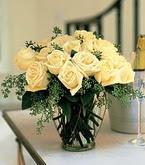 Kastamonu çiçek siparişi sitesi  11 adet sari gül mika yada cam vazo tanzim
