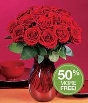 Kastamonu çiçek gönderme sitemiz güvenlidir  10 adet Vazoda Gül çiçek ideal seçim