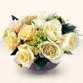 Kastamonu güvenli kaliteli hızlı çiçek  9 adet sari gül cam yada mika vazo da  Kastamonu İnternetten çiçek siparişi