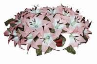 yapay karisik çiçek sepeti   Kastamonu çiçekçi mağazası