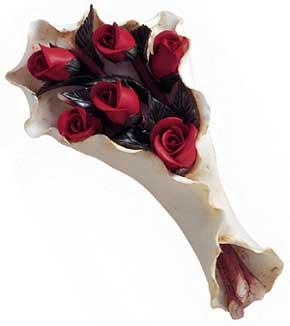 6 adet sadece gül buket   Kastamonu çiçek gönderme sitemiz güvenlidir