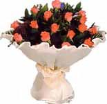 11 adet gonca gül buket   Kastamonu çiçek gönderme sitemiz güvenlidir