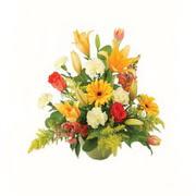 karisik renkli çiçekler tanzim   Kastamonu çiçek gönderme sitemiz güvenlidir