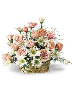Kastamonu uluslararası çiçek gönderme  11 adet gül ve kirizantem çiçekleri