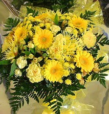 Kastamonu hediye çiçek yolla  karma büyük ve gösterisli mevsim demeti
