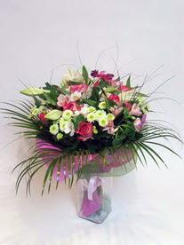 Kastamonu hediye çiçek yolla  karisik mevsim buketi mevsime göre hazirlanir.