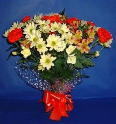 Kastamonu hediye çiçek yolla  kir çiçekleri buketi mevsim demeti halinde