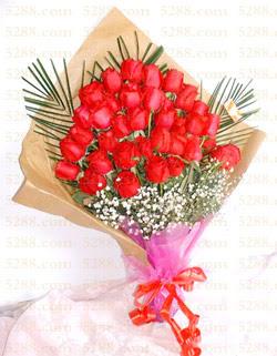 13 adet kirmizi gül buketi   Kastamonu çiçek yolla