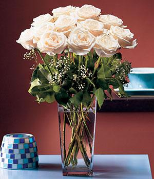 Kastamonu hediye sevgilime hediye çiçek  Cam yada mika vazo içerisinde 12 gül