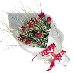 Kastamonu yurtiçi ve yurtdışı çiçek siparişi  11 adet kirmizi gül buket- Her gönderim için ideal