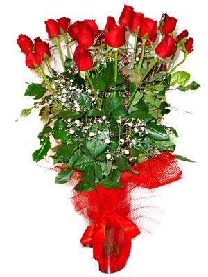 Kastamonu online çiçek gönderme sipariş  Çiçek gönder 11 adet kirmizi gül
