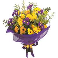 Kastamonu çiçek gönderme sitemiz güvenlidir  Karisik mevsim demeti karisik çiçekler