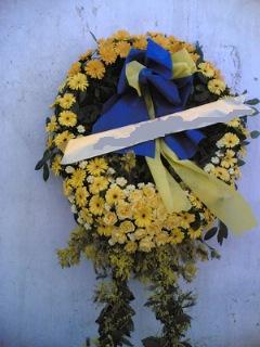 Cenaze çiçek , cenaze çiçegi , çelengi  Kastamonu cicek , cicekci