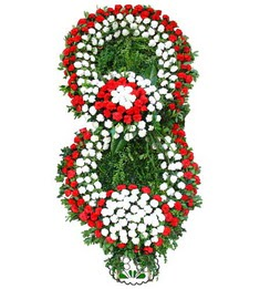 Görsel Cenaze çiçek , cenaze çiçek , çelengi  Kastamonu uluslararası çiçek gönderme