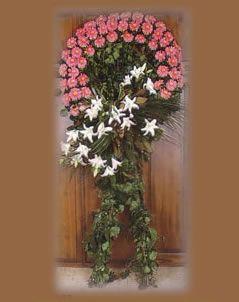 Kastamonu çiçek yolla  Cenaze çelenk , cenaze çiçekleri , çelengi