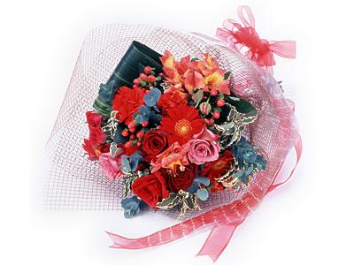 Karisik buket çiçek modeli sevilenlere  Kastamonu uluslararası çiçek gönderme