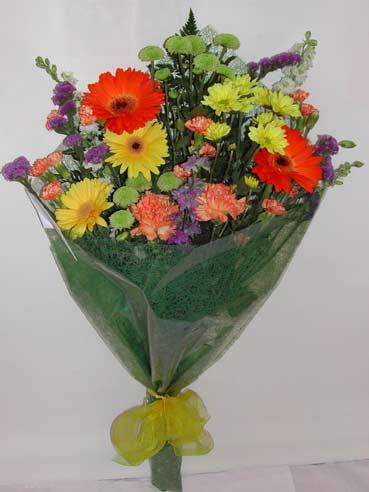 karisik kir çiçek buketi çiçek gönderimi  Kastamonu cicekciler , cicek siparisi