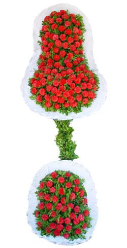 Dügün nikah açilis çiçekleri sepet modeli  Kastamonu cicek , cicekci