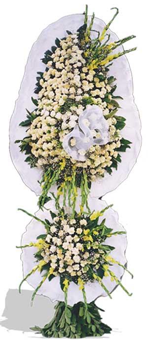 Dügün nikah açilis çiçekleri sepet modeli  Kastamonu çiçek gönderme sitemiz güvenlidir