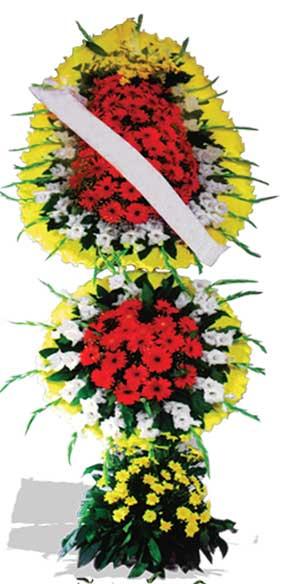 Dügün nikah açilis çiçekleri sepet modeli  Kastamonu çiçek yolla