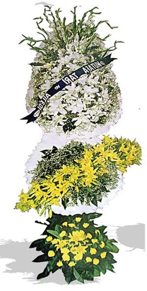 Dügün nikah açilis çiçekleri sepet modeli  Kastamonu çiçek , çiçekçi , çiçekçilik