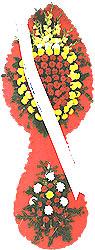Dügün nikah açilis çiçekleri sepet modeli  Kastamonu hediye sevgilime hediye çiçek