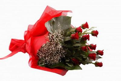 Kastamonu çiçek siparişi sitesi  11 adet kirmizi gül buketi çiçekçi