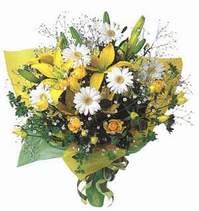 Kastamonu ucuz çiçek gönder  Lilyum ve mevsim çiçekleri