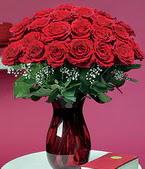 Kastamonu çiçek online çiçek siparişi  11 adet Vazoda Gül sevenler için ideal seçim