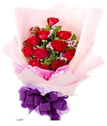 7 gülden kirmizi gül buketi sevenler alsin  Kastamonu çiçek gönderme sitemiz güvenlidir
