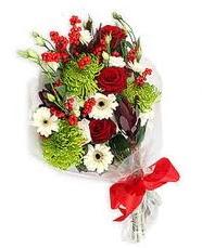 Kız arkadaşıma hediye mevsim demeti  Kastamonu online çiçek gönderme sipariş