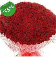 151 adet sevdiğime özel kırmızı gül buketi  Kastamonu çiçek siparişi sitesi