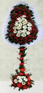 Kastamonu internetten çiçek satışı  çift katlı düğün açılış çiçeği