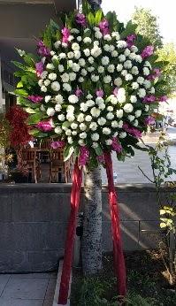 Kastamonu internetten çiçek siparişi  Cenaze Çelengi  Kastamonu çiçek siparişi sitesi
