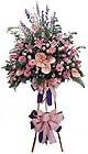 Kastamonu güvenli kaliteli hızlı çiçek   Ferforje Pembe kazablanka