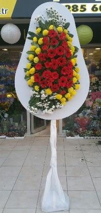 Tek katlı düğün nikah açılış çiçeği  Kastamonu çiçek siparişi vermek