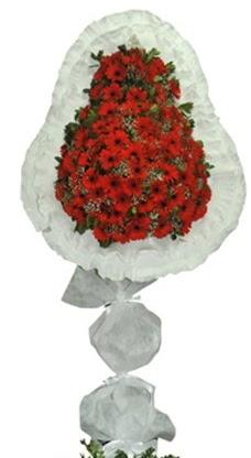 Tek katlı düğün nikah açılış çiçek modeli  Kastamonu cicekciler , cicek siparisi