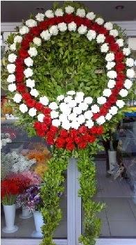 Cenaze çelenk çiçeği modeli  Kastamonu anneler günü çiçek yolla
