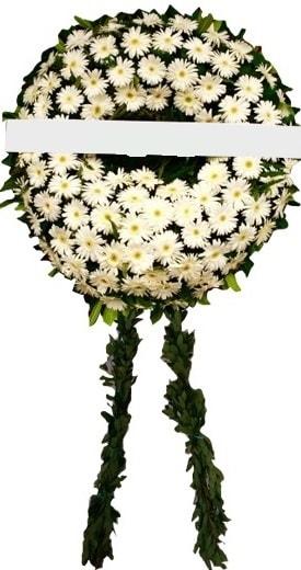 Cenaze çiçekleri modelleri  Kastamonu internetten çiçek siparişi