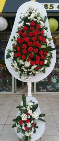 2 katlı nikah çiçeği düğün çiçeği  Kastamonu çiçek gönderme