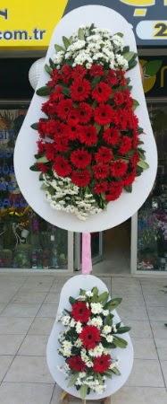 Çift katlı düğün nikah işyeri açılış çiçeği  Kastamonu İnternetten çiçek siparişi