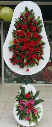 Çift katlı düğün nikah açılış çiçek modeli  Kastamonu internetten çiçek siparişi