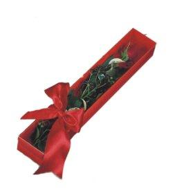Kastamonu çiçek online çiçek siparişi  tek kutu gül sade ve sik