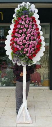 Tekli düğün nikah açılış çiçek modeli  Kastamonu çiçek satışı