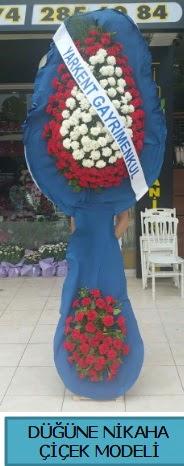 Düğüne nikaha çiçek modeli  Kastamonu çiçek satışı
