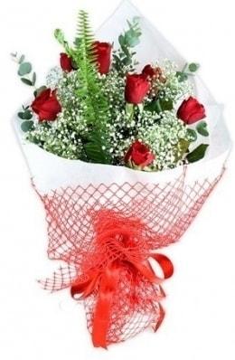 7 adet gülden kız arkadaşıma çiçek  Kastamonu çiçekçi telefonları