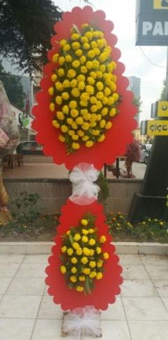 Düğün nikah açılış çiçek modeli  Kastamonu çiçek siparişi sitesi