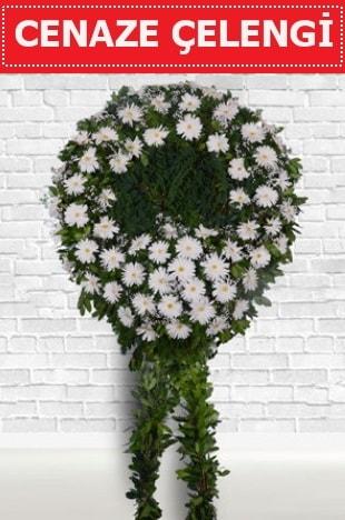 Cenaze Çelengi cenaze çiçeği  Kastamonu çiçek yolla